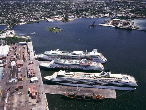 ¿Es factible la construcción de un puente hacia la Isla de Margarita? Sinteres22
